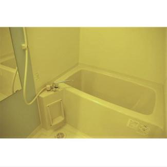 ベルグレードSY 風呂