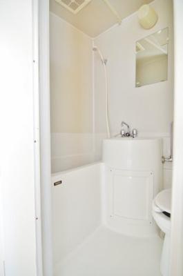 【浴室】ウエストマルキ