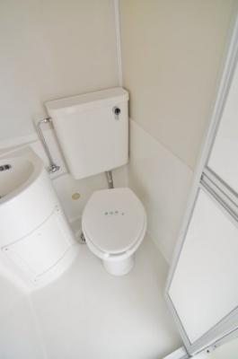 【トイレ】ウエストマルキ