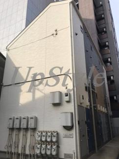 【外観】ティープレイス浅草