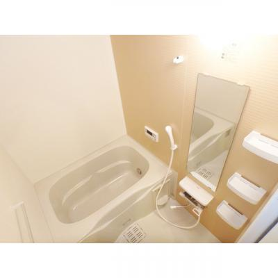 【浴室】マンション ソフィア
