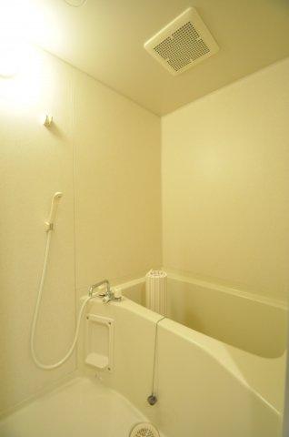 【浴室】フクエビル