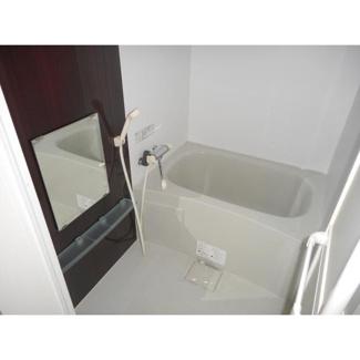 【浴室】ラ・ベルメール
