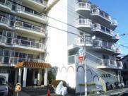摂津コーラルハイツの画像