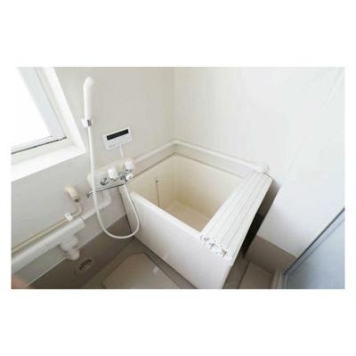 【浴室】ビレッジハウス愛生6号棟