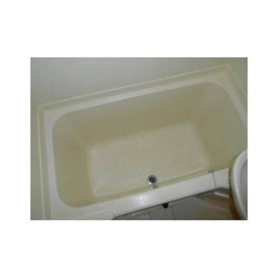 ジュネパレス稲毛第15の風呂