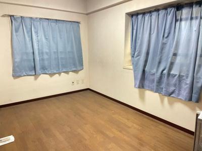 【洋室】パレグランドール長者原駅