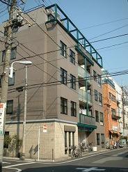 【外観】K-HOUSE MINOWA