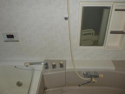 【浴室】糟屋郡久山町大字久原