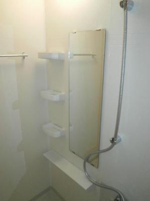 【浴室】アイルイムーブル浅草