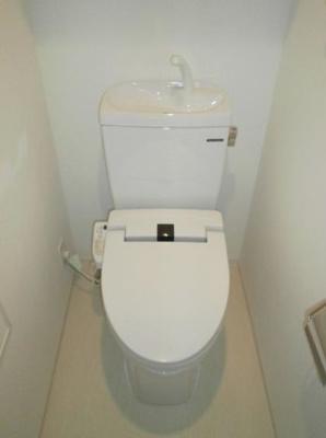 【トイレ】アイルイムーブル浅草