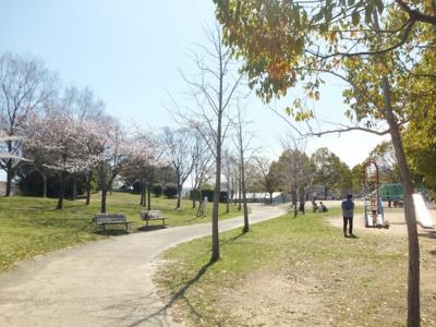 津々山台公園