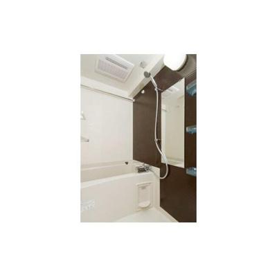 【浴室】レガリス品川戸越