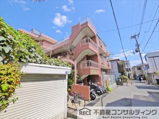【収納】ライオンズマンション魚崎第3
