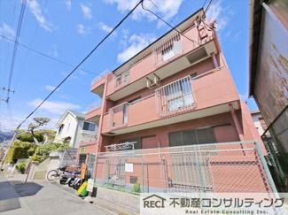 【バルコニー】ライオンズマンション魚崎第3
