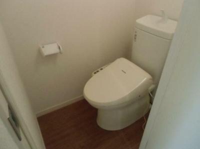 【トイレ】フェリスミーテ