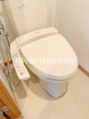 【トイレ】メッツプラザ野方