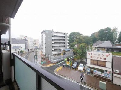 【展望】エムアイマンション
