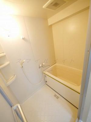 【浴室】エムアイマンション