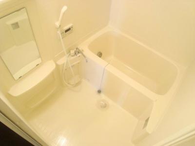 【浴室】スターテラス白鳥
