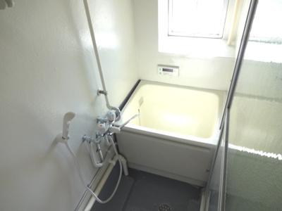 【浴室】VH沢野本Ⅱ