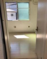 【内装】川崎市川崎区浜町の一棟売りアパート