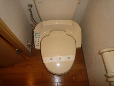 【トイレ】YUKARI
