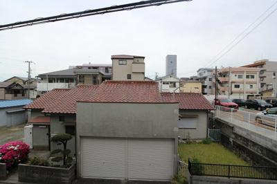 【展望】星ヶ丘アパートメント