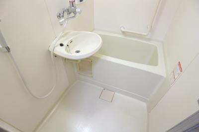 【浴室】星ヶ丘アパートメント
