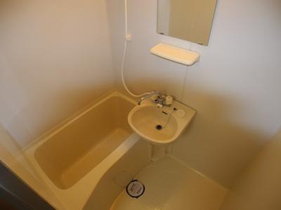 【浴室】ウィステリア17