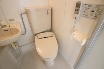 【トイレ】PUPAビル