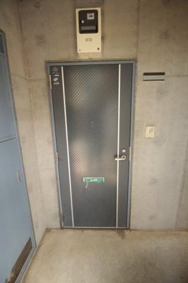 【玄関】とうすい