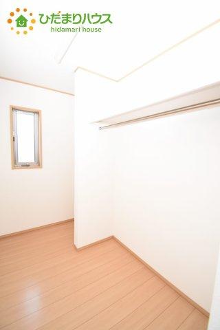 【収納】鴻巣市北新宿 中古一戸建て