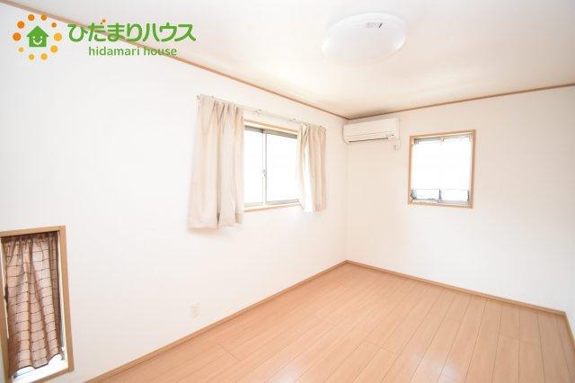 【洋室】鴻巣市北新宿 中古一戸建て