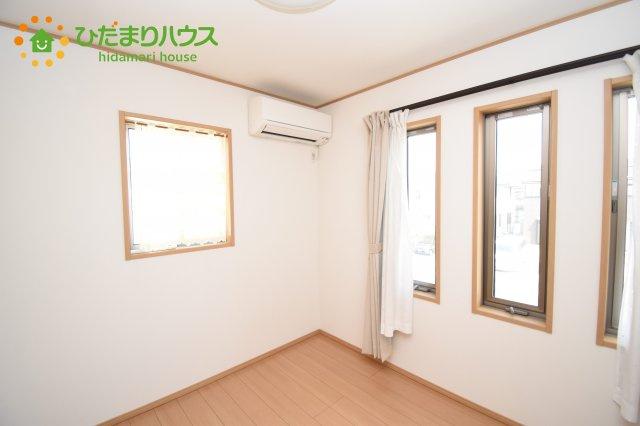 【子供部屋】鴻巣市北新宿 中古一戸建て