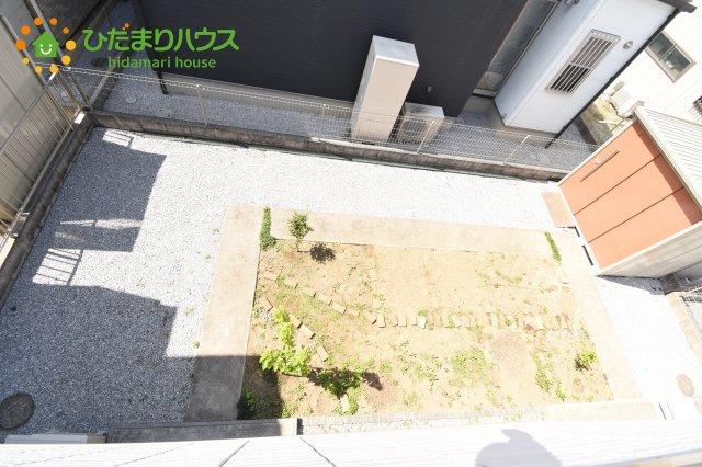 【展望】鴻巣市北新宿 中古一戸建て