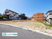 東海市名和町東岨 新築分譲戸建の画像