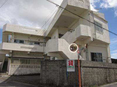【外観】丸高アパート