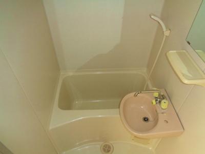 【浴室】みさきハイツ