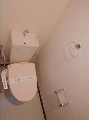 【トイレ】サンクエトワール