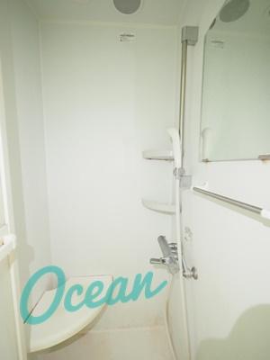 【浴室】エスペランサ北小岩