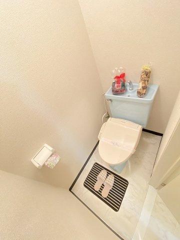 人気のバストイレ別です♪トイレが独立していると使いやすいですよね☆※参考写真※