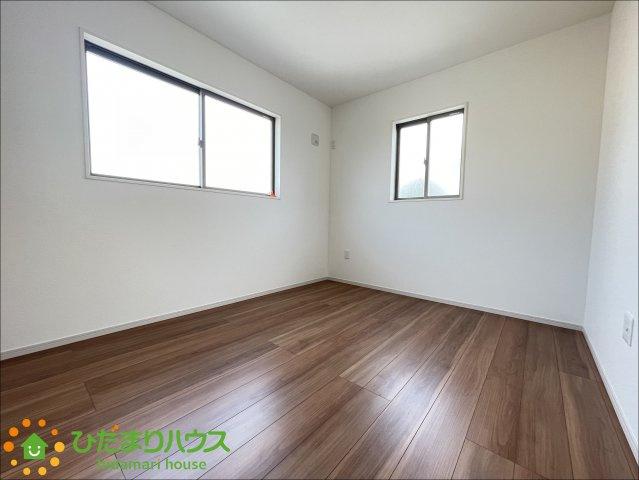 お子様のお部屋としてはもちろん、趣味部屋としてもお使いいただけます♪