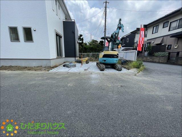 【その他】加須市三俣 1期 新築一戸建て 01