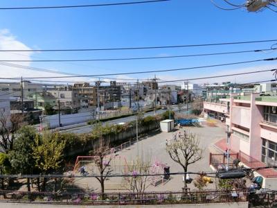 【展望】ジョイフル堀切菖蒲園