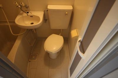 【トイレ】ハイツ本山北町
