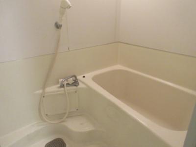 【浴室】四条大宮グランドコーポ