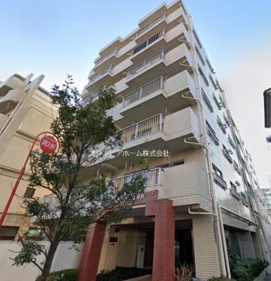 【外観】エンゼルハイム東砂 79.98㎡ 4階 角部屋 リノベーション済