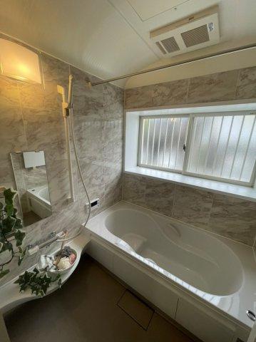 【浴室】二宮百合が丘 中古戸建