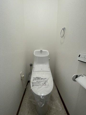 【トイレ】二宮百合が丘 中古戸建